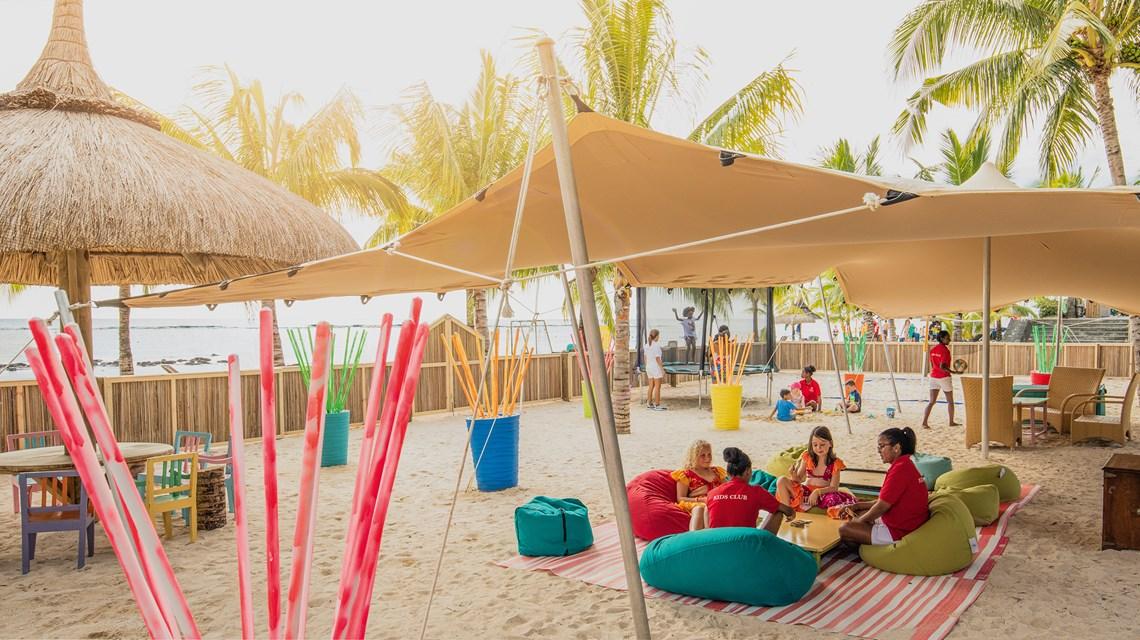 Victoria Beachcomber Mauritius
